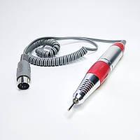 Ручка для фрезера сменная универсальная, красная