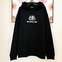 Свитшот, худи Balenciaga