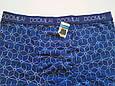 Труси чоловічі боксери Doomilai сапфір 48 розмір, фото 2
