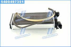 ⭐⭐⭐⭐⭐ Радіатор пічки БМВ 3 E30 (82-) (виробництво Nissens) З1, 70501