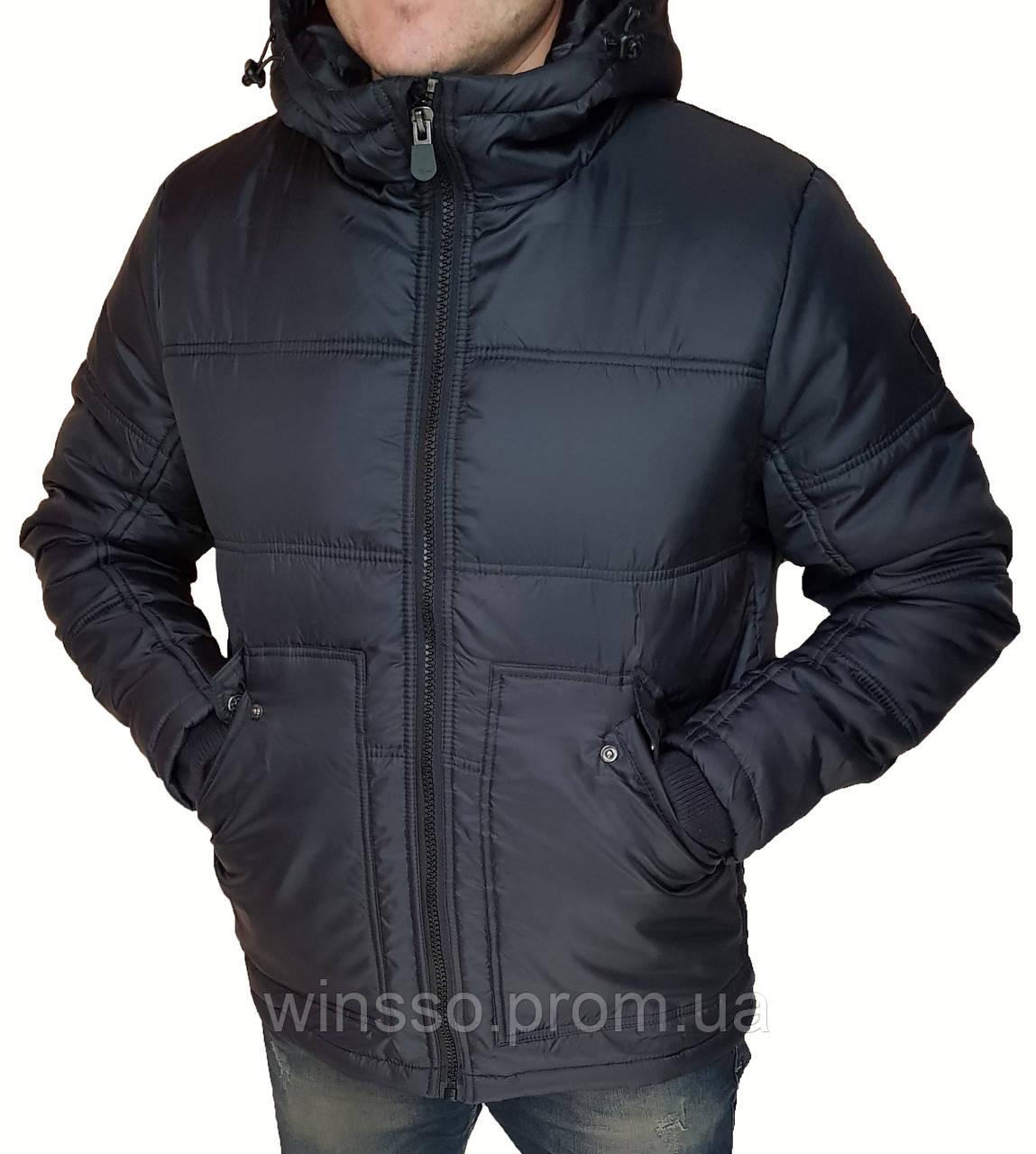 Куртка мужская 1608