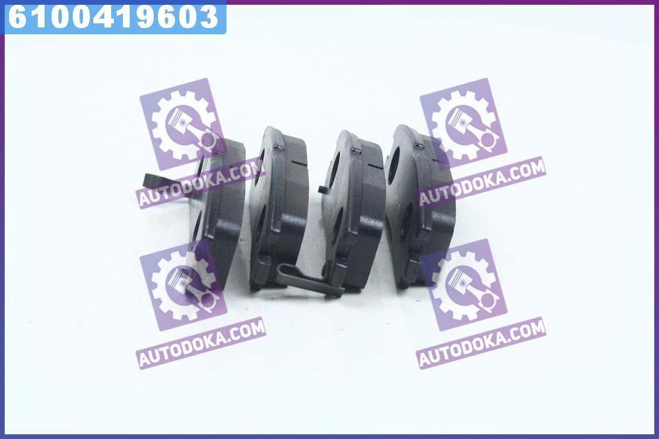 Колодки тормозные МИТСУБИШИ GALANT 96- задние (производство  SANGSIN)  SP1046-R