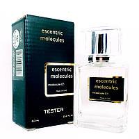 Тестер унисекс Escentric Molecules Escentric 01, 60 мл.
