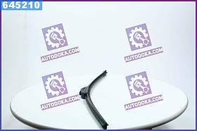 Щетка стеклоочистителя 600 AEROTWIN AR24U (производство  Bosch) БМВ, БИД, ЧЕРИ, ШЕВРОЛЕТ, КРАЙСЛЕР, СИТРОЕН, ДЕО, ДAИХAТСУ, ДОДЖ, ЕМГРAНД (ДЖИЛИ), КИA