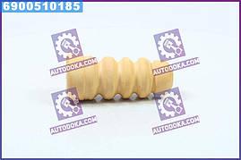 Відбійник амортизатора задньої стійки HYUNDAI/KIA GETZ (02-)(виробництво Mobis) 553261C000