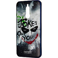 Чехол накладка Gelius QRan для Xiaomi Redmi 8a Joker