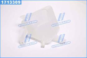 Бачок расширительный ВАЗ 1118 (производство  Россия)  1118-1311010