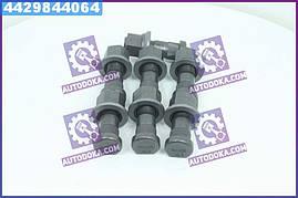 Шпилька с гайкой  М22x1, 5x78x40 колеса РЕНО (RIDER)  RD 22.80.68