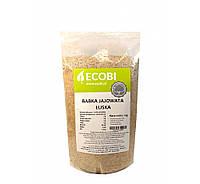 Псиллиум (шелуха семян подорожника) псилиум psyllium - 2000 g, Ecobi (Индия)