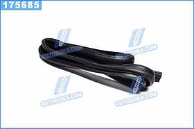 Уплотнитель крышки багажника ВАЗ 21099 (производство  БРТ)  21099-5604040Р