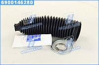 Пыльник рулевой рейки AUDI, ШКОДА (производство Ruville) A4, СУПЕРБ, 945701