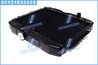Радиатор водяного охлаждения ГАЗ 3307 (TEMPEST) 3307-1301010-70А