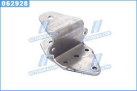 Кронштейн рессоры передней передний /задний ГАЗ 33104 ВАЛДАЙ (производство  ГАЗ)  33104-2902435