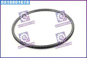 Обод маховика зубчатый ГАЗ 3302 ( двигатель 406) (Дорожная Карта)  406.1005125