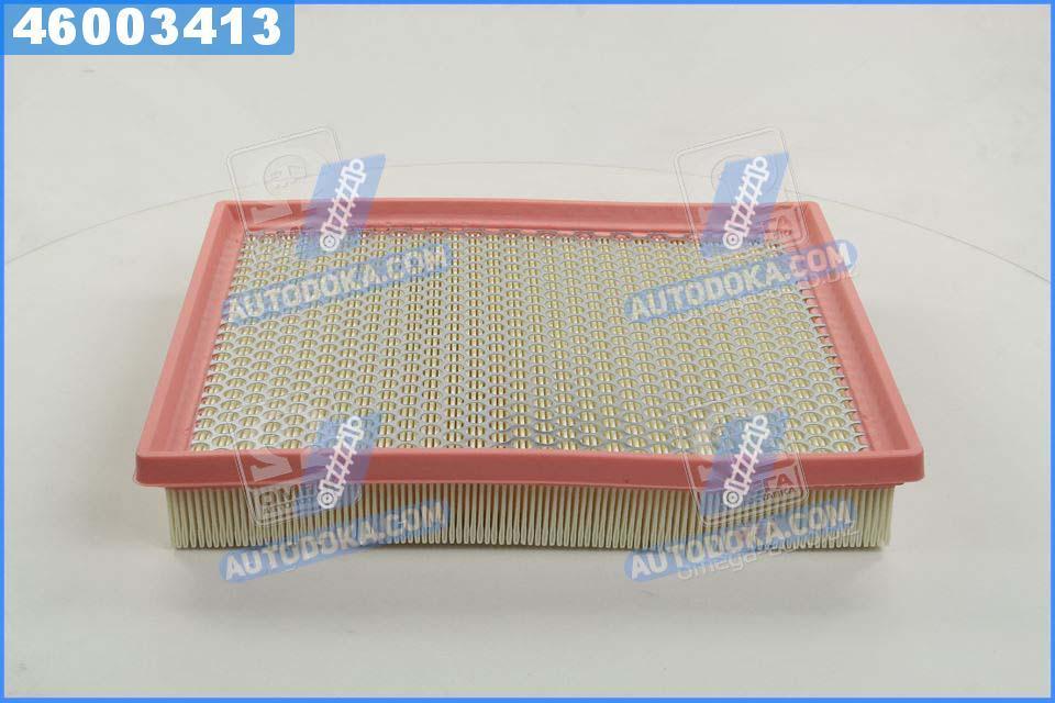 Фильтр воздушный (производство  WIX-Filtron) ОПЕЛЬ, СAАБ, 9-5, ИНСИГНИA, WA9605