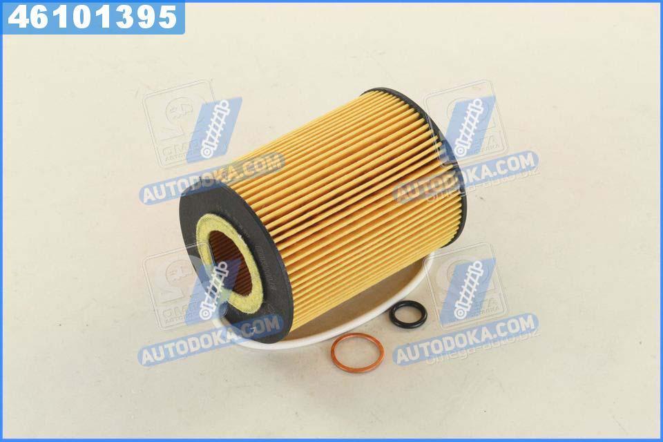 Фильтр масляный (производство  Knecht-Mahle) БМВ, 5, 6, 7, X5, OX367DECO