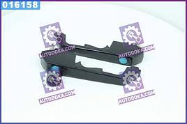 Ручки наружный МАЗ ( левый + правый с ключами) (Дорожная Карта)  ИЖКС 454823.009