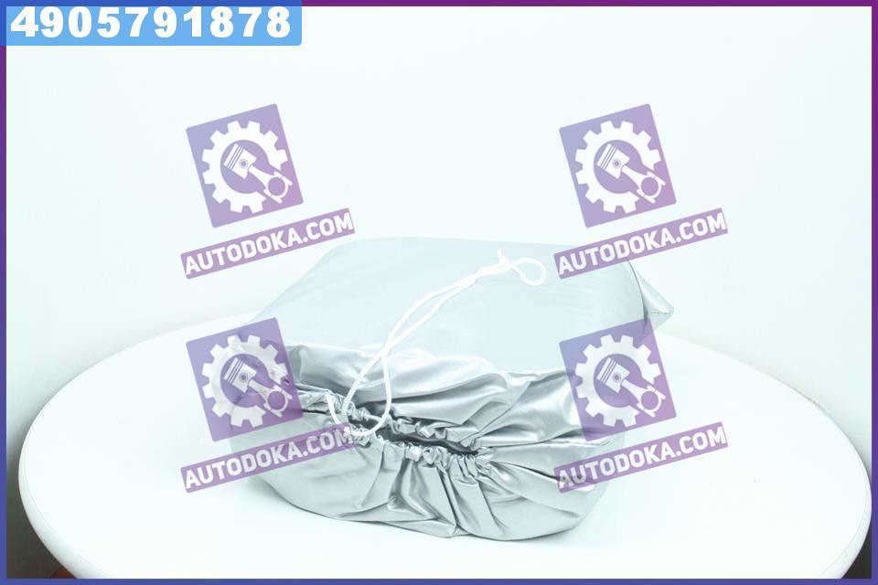 Тент авто седан Polyester XL 535*178*120 (Дорожная Карта)  DK471-PE-4XL