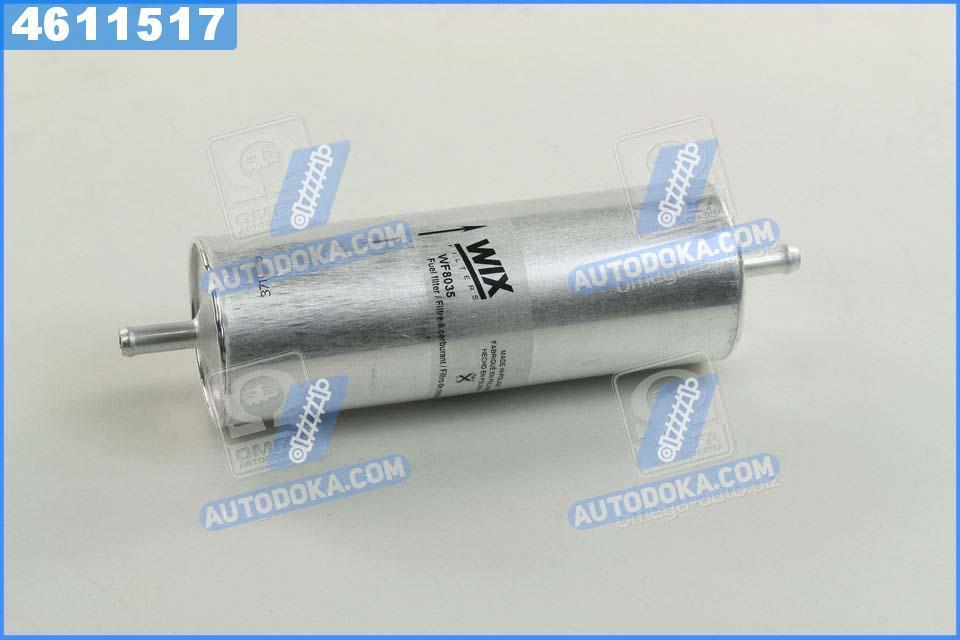 Фильтр топливный БМВ WF8035/PP832 (производство  WIX-Filtron) 7, WF8035