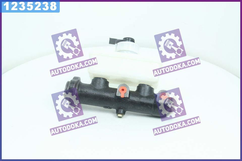 Цилиндр тормозной главный УАЗ 452, 469(31512) нового образца -1 бачок (Дорожная Карта)  469-3505010-10-27