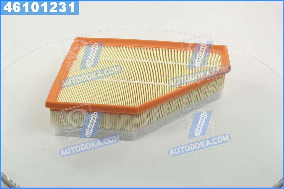 Фильтр воздушный (производство  Knecht-Mahle) БМВ, 1, 3, X1, LX1640
