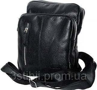 Сумка VIP Collection 1447.A.FLAT Черная