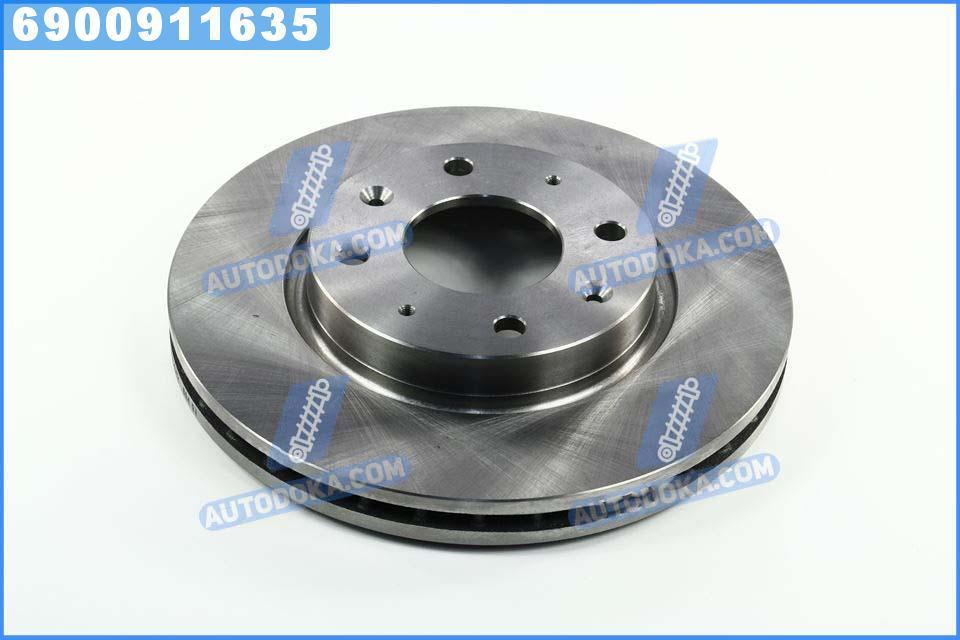 Диск тормозной передний CERATO(LD) 04-06 (производство  PMC-ESSENCE)  HCCB-040