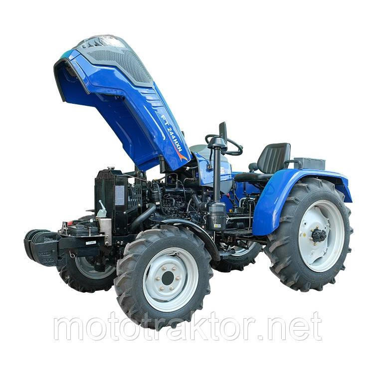 Трактор Foton FT 244HRX 24 к. с. (Lovol) 2018 р.