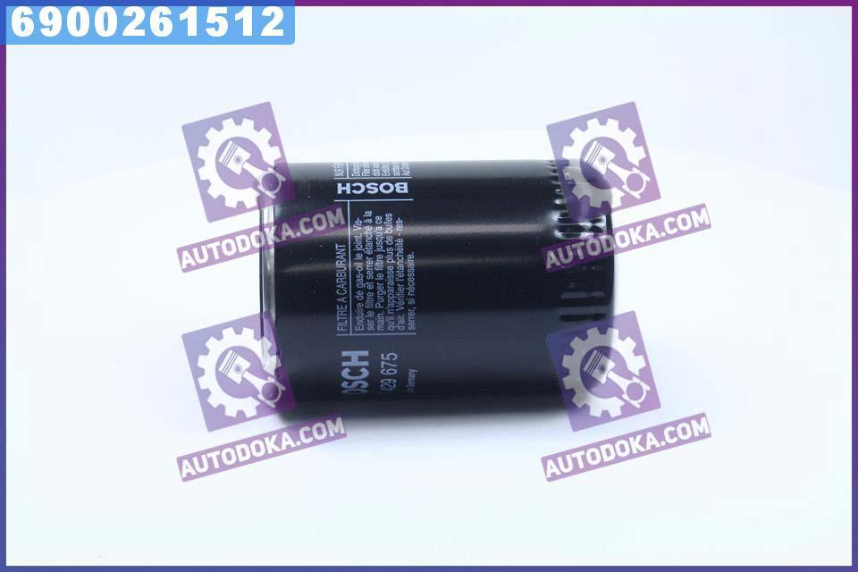 Фильтр топливный ДAФ (производство  Bosch) 65, 1457429675