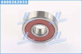 Шарикоподшипник радиальный (производство  Bosch)  F 00M 990 410