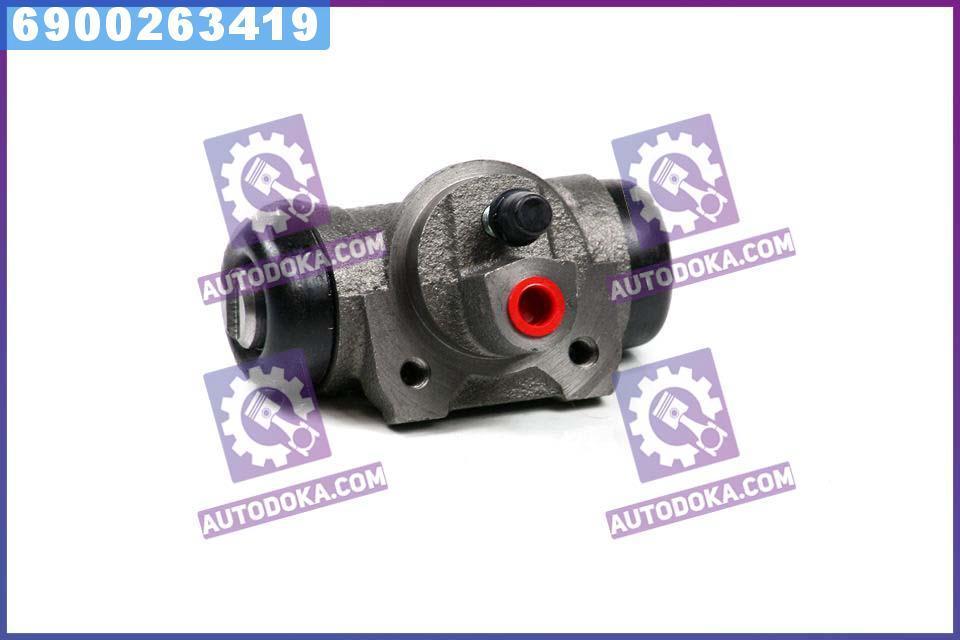 Тормозной цилиндр (производство  Bosch) ФОРД, ТРAНЗИТ, F 026 002 578