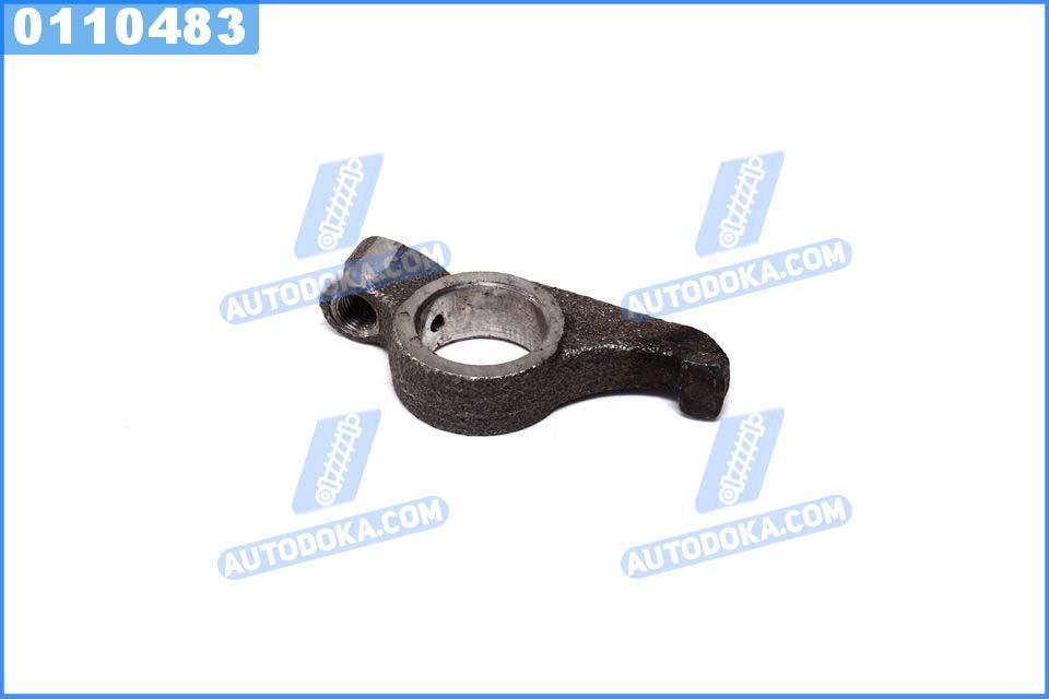 Коромысло клапана без втулки (производство  КамАЗ)  7406.1007144