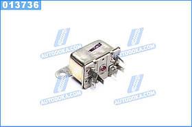 Реле стартера РС-530 металическое (виробництво РелКом / RAFEL GRIG) 5320-3708800