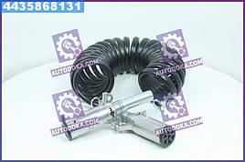 Кабель электро 7 полюс N (гильза) MB, МAН (металл) (RIDER)  RD 81.01.43
