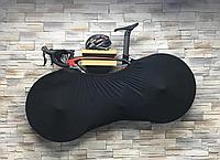 Чохол на колеса від велосипеда бруду для транспортування