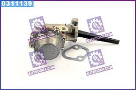 Насос паливний двигун ЗМЗ-511 ГАЗ-53, ПАЗ + прокладкою (Дорожня Карта) 902-1106010