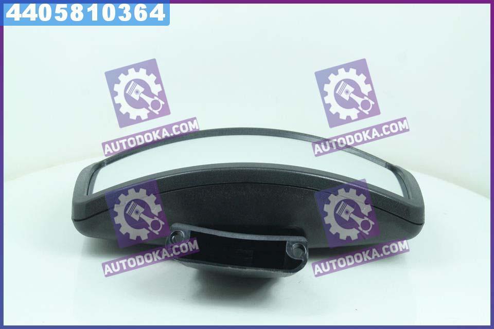 Зеркало MB ACTROS, ATEGO, AXOR слепая зона  310X170   LL01-10-011