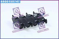 Колодки тормозные Mercedes SPRINTER задние (производство  Intelli)  D148E