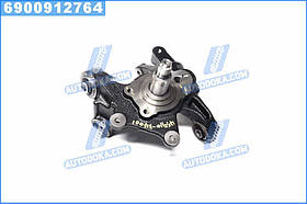 Кулак поворотный задний, левый (производство  Ssangyong)  4591034001