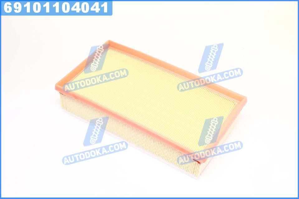 Фильтр воздушный СИТРОЕН C4 II 2.0 BLUEHDI 13- (производство  MANN)  C29110