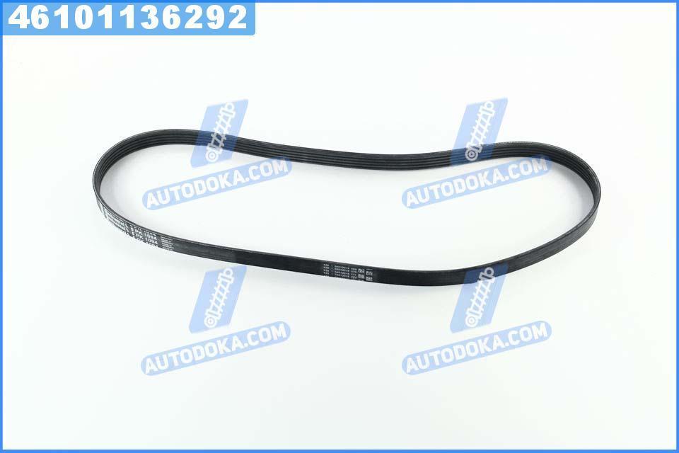 Поликлиновой ремень ВОЛЬВО  V70 III (135) 2.5 T (производство  Contitech) ФОРД, В70  3, МОНДЕО  4, С80  2, С-МAX, 5PK1094