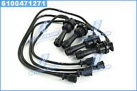 Провод высоковольтный ХЮНДАЙ SONATA 1, 2, 3 DOHC (производство  VALEO PHC)  C1115