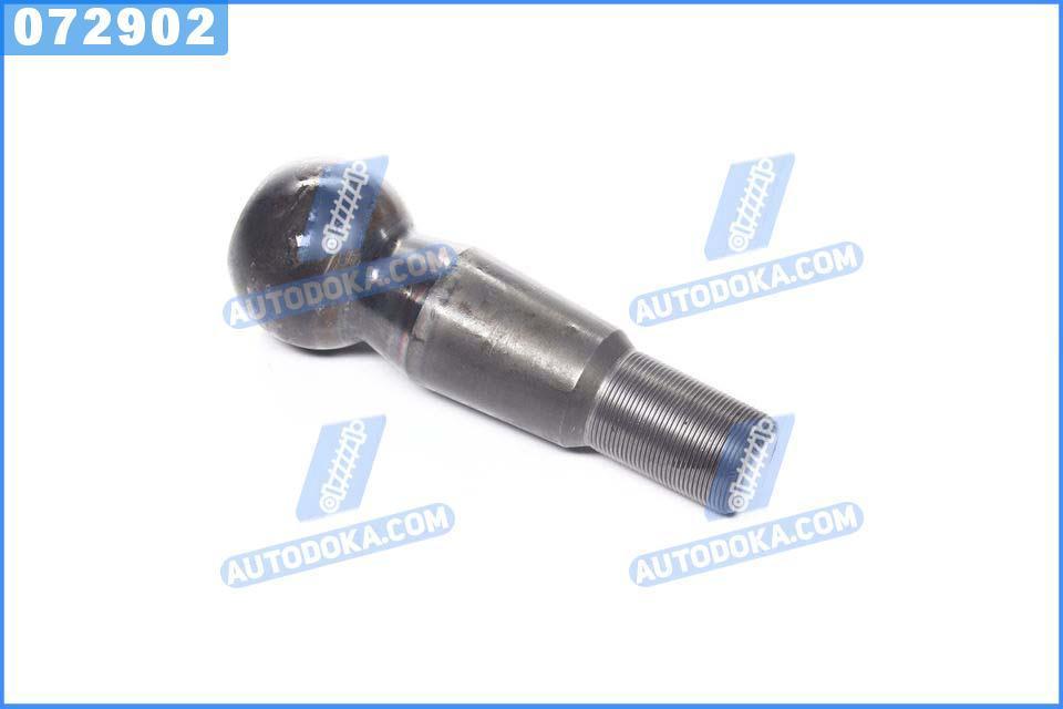 Палец реактивный КРАЗ (СТ58, ТВЧ) (производство  Прогресс)  210-2919028