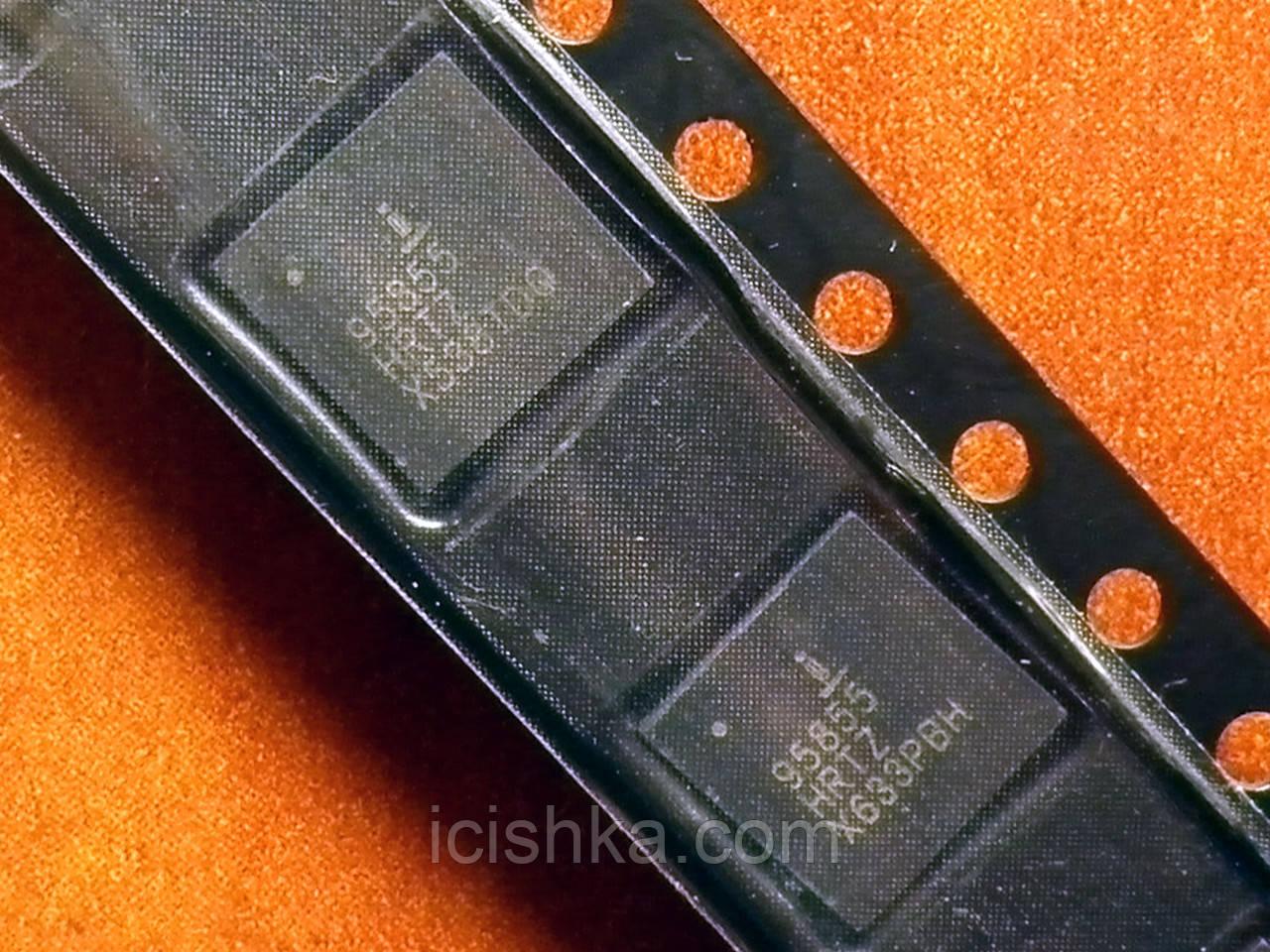 ISL95855 / ISL95855HRTZ - контроллер питания IMVP