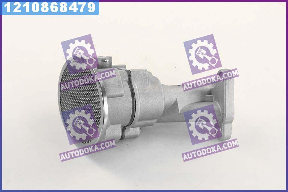 Насос масляный УАЗ двигатель 409 (Дорожная Карта)  409-1011010-02