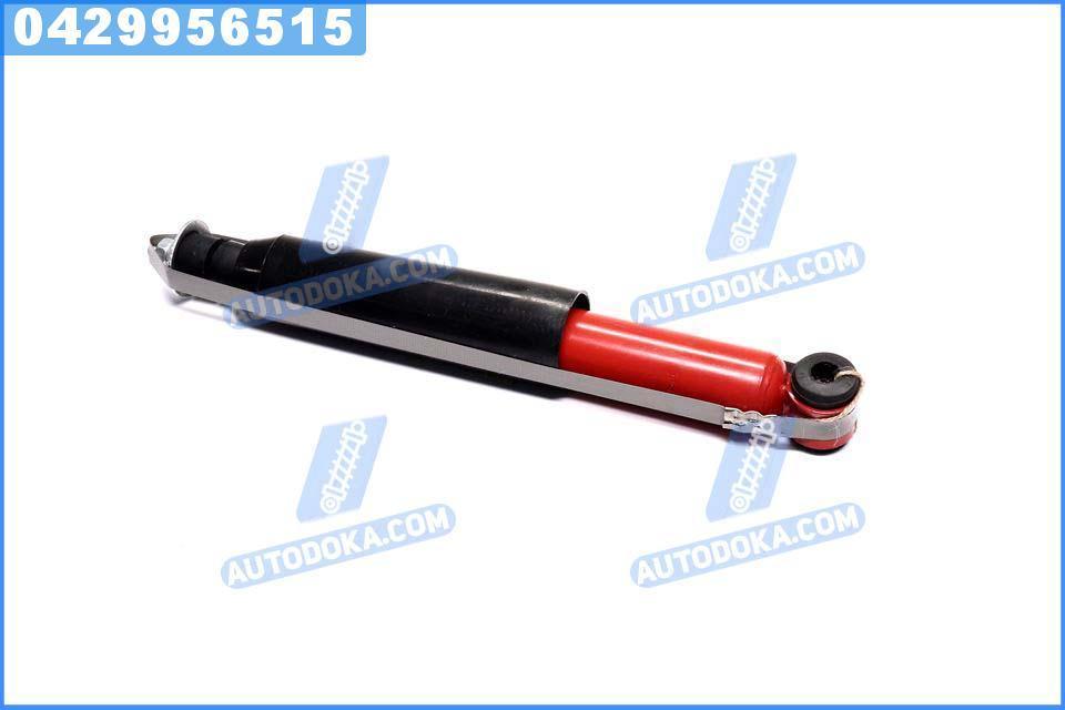 Амортизатор газовый 2410, 3102, 31029, 3110 подвески задней со втулкой газовый (про-во АГАТ)  А552.2915402-10
