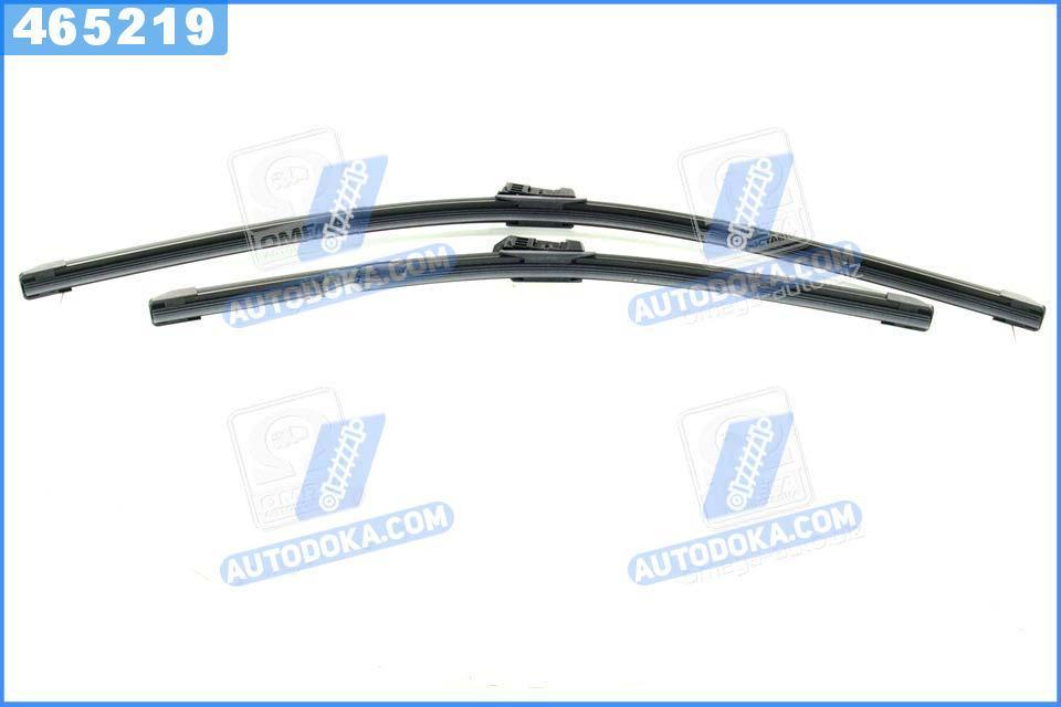 Щетка стеклоочистителя 650/475 AEROTWIN A309S (производство  Bosch) ФОРД, ВОЛЬВО, В40, МОНДЕО  4, Ц70  2, 3397007309