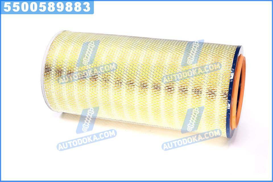Элемент фильтра воздушного КРАЗ 6510  (Феникс, Украина)  6510-1109080