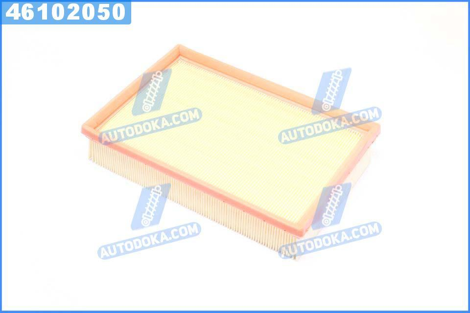 Фильтр воздушный (производство  MANN) СИТРОЕН, ПЕЖО, 307, Ц4, Ц4  1, C25101/1