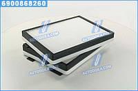 Фильтр салона БМВ (2 штуки ) (производство  M-Filter) 5, K905-2